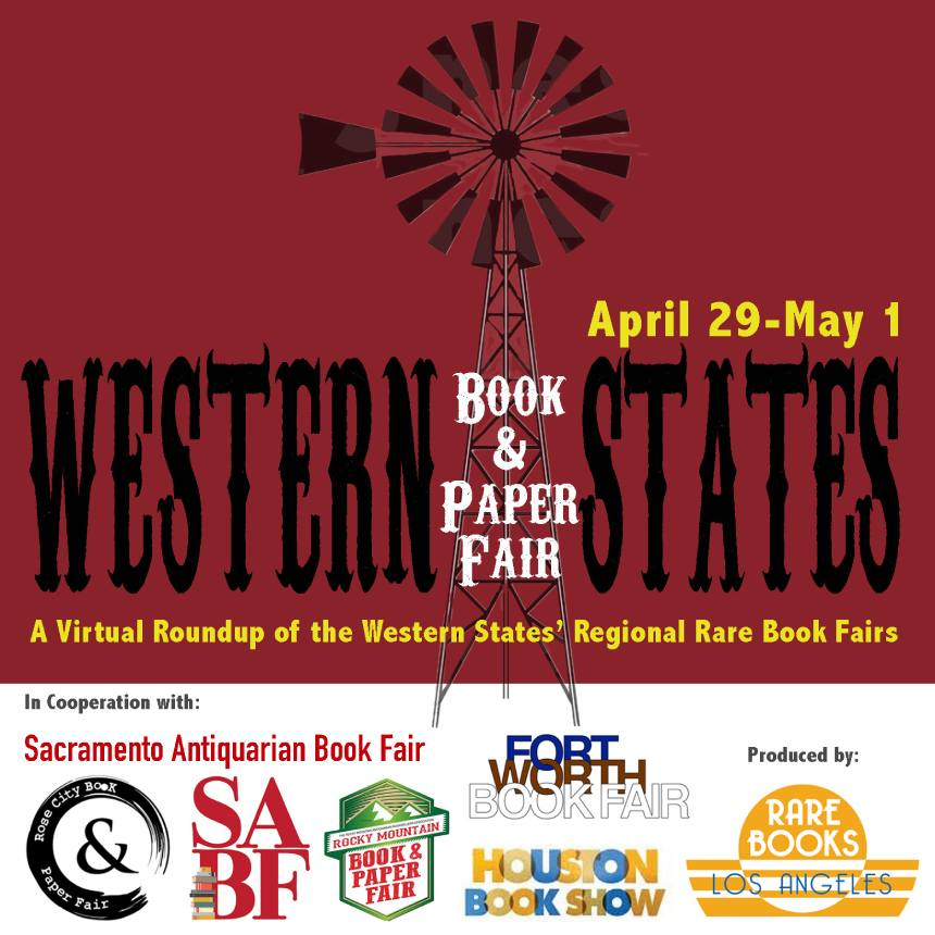 Western States Book and Paper Fair