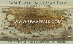 San Francisco Map Fair