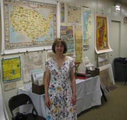 Miami International Map Fair 2017