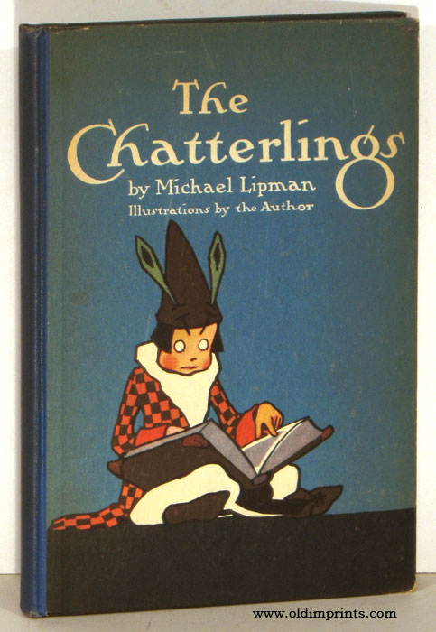 The Chatterlings. Michael Lipman.