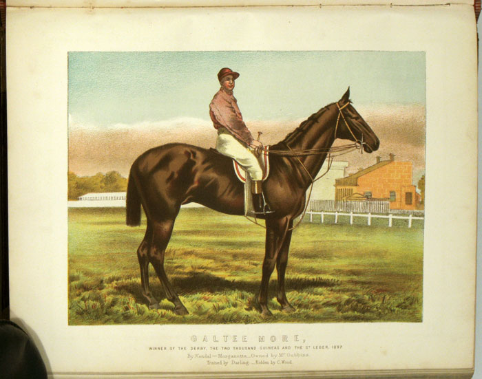 Modern Practical Farriery, A Complete System of the Veterinary Art as at Present Practised at the Royal Veterinary College, London. VETERINARY / FARM ANIMALS, W. J. Miles.