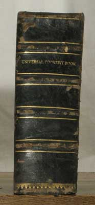Cassell's Universal Cookery Book.