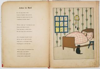Lazy John. The Boy who would not Work. Moral instruction, Charles Steedman, Amy, after Heinrich...