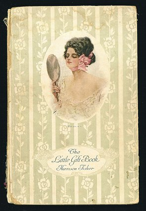 The Little Gift Book. HARRISON FISHER