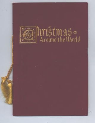 Christmas Around the World. CHRISTMAS TRADITIONS.