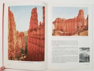 Zion, Grand Canyon, Bryce Canyon National Parks. Cedar Breaks National Monument. Kaibab National Forest. Issued by Union Pacific System.