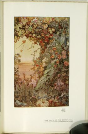 The Studio. An Illustrated Magazine of Fine & Applied Art. 1911 - 01.