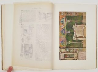 The International Studio. An Illustrated Monthly Magazine of Fine & Applied Art. June 1899.