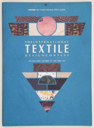 The International Textile Design Contest. United States of America. United Kingdom. Italy. ...