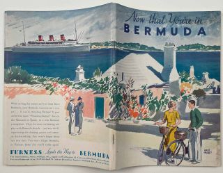 Now that You're in Bermuda.