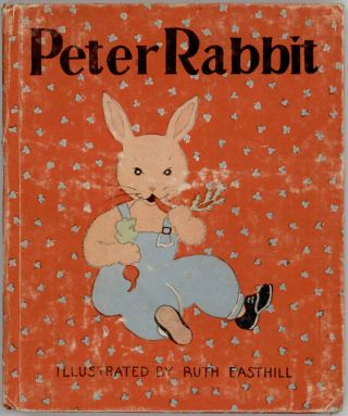 The Story of Peter Rabbit. BEATRIX POTTER