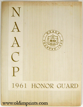 The NAACP Honor Guard. NAACP.