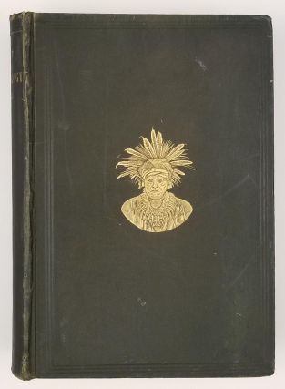 Second Annual Report of the Bureau of Ethnology to the Secretary of the Smithsonian Institution. 1880-'81.