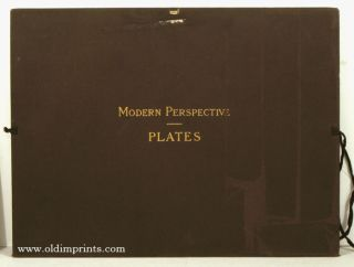 Modern Perspective. Plates.