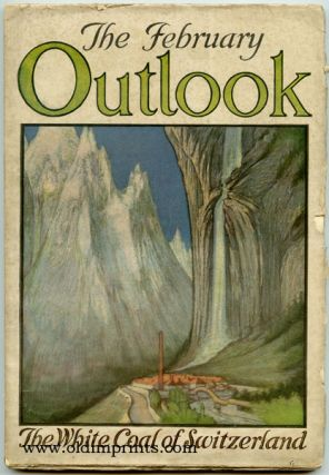 The Outlook. 1910 - 01 - 22. FISHING - SALMON