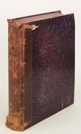 The Studio. BOUND Volumes XV-XVI. October 1898 through May 1899 together with Special Winter Number 1898-99.
