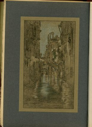The Studio. An Illustrated Magazine of Fine & Applied Art. 1904 - 05 - 15. JAMES WHISTLER,...