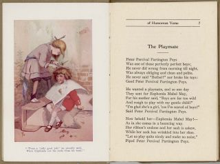 The Bonny Book of Humorous Verse.