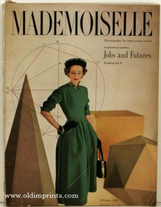 Mademoiselle. 1948 - 02. FASHION