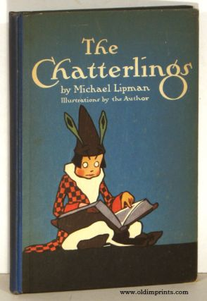 The Chatterlings. Michael Lipman