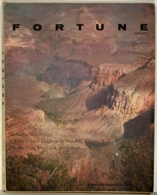 Fortune Magazine. April 1965