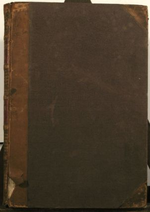 The Illustrated London News. 1861 - (01 - 12). January to December. BOUND IN TWO VOLUMES.