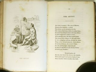 Death's Doings: Consisting of Numerous Original Compositions, in Verse and Prose, The Friendly Contributions of Various Writers; Principally Intended as Illustrations of Thirty Copper-Plates, Designed and Etched by R. Dagley.