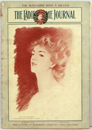The Ladies' Home Journal. 1904 - 01 (January).