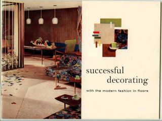 Successful Decorating With the Modern Fashion in Floors.