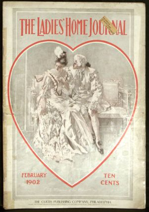 The Ladies' Home Journal. 1902 - 02 (February).