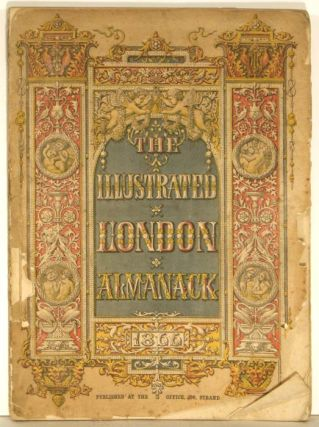 The Illustrated London Almanack.