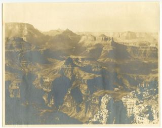 Grand Canyon of the Colorado. COLORADO - GRAND CANYON - PHOTOGRAPH