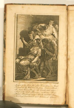 The Universal Magazine (of Knowledge and Pleasure). 1784 (July through December).