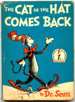 The Cat in the Hat Comes Back! DR. SEUSS.