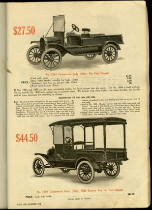 Elkhart Carriage & Harness Mfg. Co.