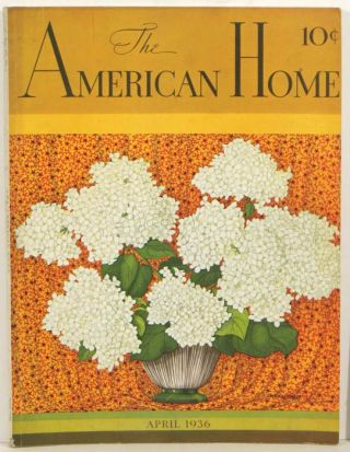 The American Home. 1936, April. FLORIDA - MIAMI BEACH