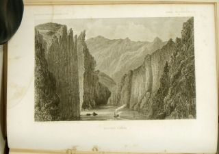 Report Upon the Colorado River of the West, Explored in 1857 and 1858 by Lieutenant Joseph C. Ives.
