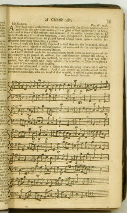 Gentleman's Magazine and Historical Chronicle (January to December. 1757).