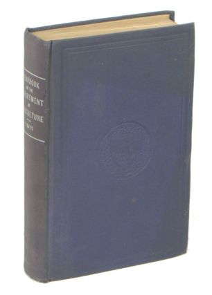 Yearbook of the United States Department of Agriculture. 1911.