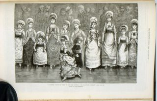 The Illustrated London News. January to December 1879. ZULU WAR / KATE GREENAWAY