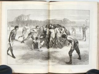 The Illustrated London News. July to December 1871.