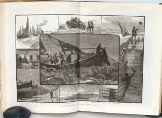 The Illustrated London News. January to June 1883.