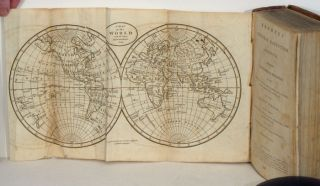 Brookes' General Gazetteer Abridged. Containing a Geographical Description of the Countries,...