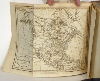 Brookes' General Gazetteer Abridged. Containing a Geographical Description of the Countries, Cities, Towns...in the Known World...