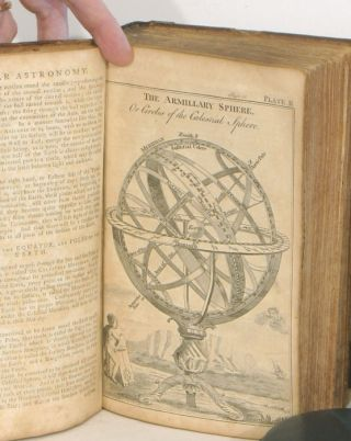 A New Geographical and Historical Grammar; Containing the True Astronomical and Geographical Knowledge of the Terraqueous Globe: and also the Modern State of the Several Kingdoms of the World...