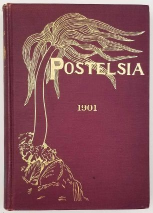 Postelsia: The Year Book of the Minnesota Seaside Station 1901.