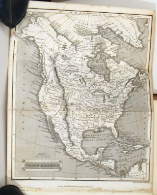 The London General Gazetteer; or, compendious Geographical Dictionary. Containing a Description of the Nations, Empires, Kingdoms, States, Provinces, Cities...of the Known World...Illustrated with Maps...