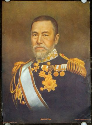 Admiral Togo. JAPAN - RUSSO-JAPANESE WAR - NAVY