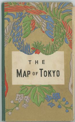 The Map of Tokyo.