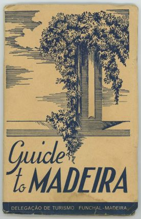 Guide to Madeira.